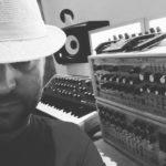 Axel G : créateur du label Iced Records