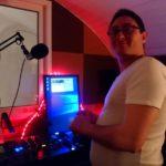 J'ai mixé pour la Toolbox Radio à Paris : les coulisses, la story